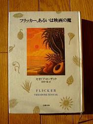 『フリッカー、あるいは映画の魔』