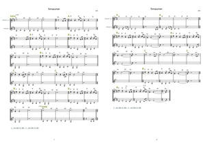 Sonqoyman-plain score-sample