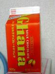 ガーナチョコドリンク