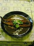 うなぎ蒲焼カレー3