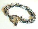 SAINTS Design セインツデザイン SSB-08 Laurel Bracelet-3 ローレルブレスレット / Mondo モンド