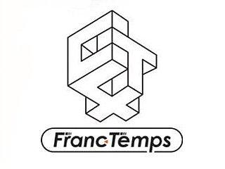 腕時計 Watch デジタル デカデジ ビッグフェイス 男 メンズ 女 レディース 男女 兼用 フランテンプス フラン テンプス Franc Temps FRANC temps ユイットHuit Sincere シンシア