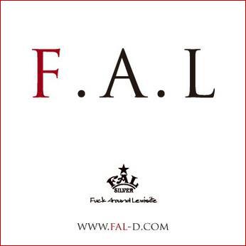 エフエーエル,FAL,F.A.L,ファックアラウンドルイサイト,ゴシック,ホラー,ヴァンパイア,シルバーアクセサリー,メンズ,レディース,ユニセックス,ドメスティック,ブランドロゴ