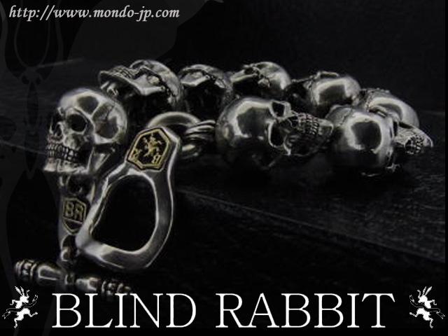 BLIND RABBIT, ブラインド ラビット,シルバーアクセ,ブランド,Wonder Festival,2016年2月7日,幕張メッセ