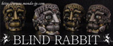 BLIND RABBIT,ブラインド ラビット,シルバーアクセサリー,通販,TIBETAN SKULL,チベタンスカル,公式販売店,正規取扱店,正規代理店,オフィシャルディーラー,Mondo,モンド,ONLINE SHOP,大阪,通販