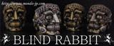 BLIND RABBIT,ブラインド ラビット,シルバーアクセサリー,通販,TIBETAN SKULL,チベタンスカル,公式販売店,正規取扱店,正規代理店,オフィシャルディーラー,Mondo,モンド,ONLINE SHOP,大阪,通販
