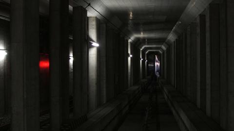 地下鉄-S