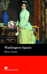 Washington Square: Beginner (Macmillan Readers)