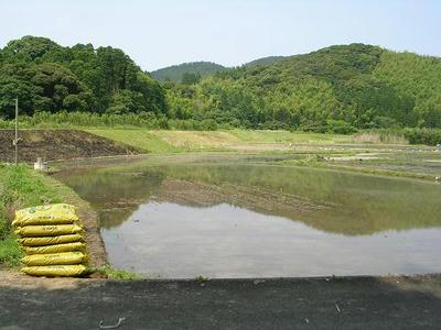 Kスーパー水田