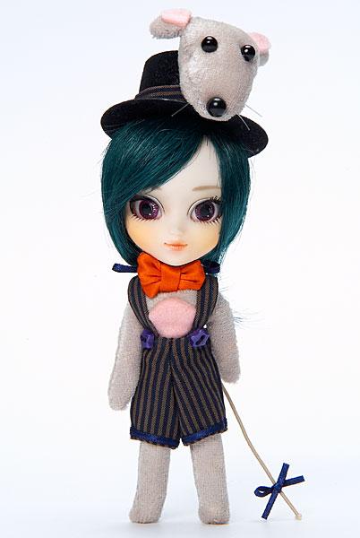 Février 2009 - Little Pullip Dormouse LittlePullip_F-844_01jpg
