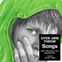 Songs-what I sing when a war resounds this-