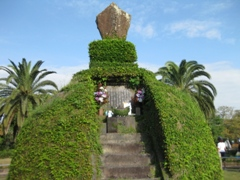熊本県 天草 殉教公園1