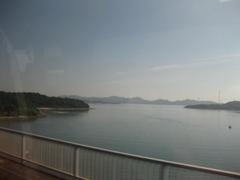 熊本県 天草五橋 三番目3
