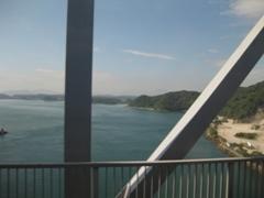 熊本県 天草五橋 一番目2