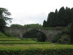 熊本県 通潤橋