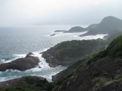 クルスの海