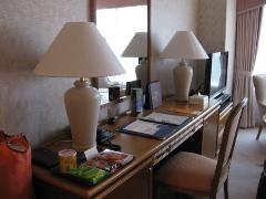 シェラトン・グランデ・オーシャンリゾート 客室