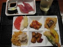宮崎県 シェラトン・グランデ・オ―シャンリゾート 夕食 バイキング2