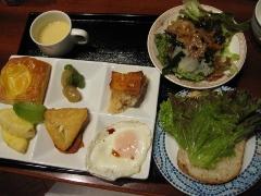 宮崎県 シェラトン・グランデ・オ―シャンリゾート 朝食 バイキング1