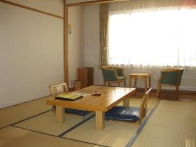 しほろ温泉 プラザ緑風 客室 和室