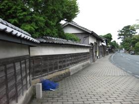 松江 武家屋敷1