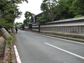 松江 武家屋敷2