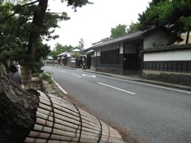 松江 武家屋敷3