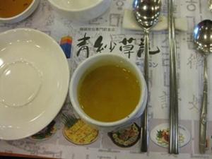 チョンサチョロン/韓定食3