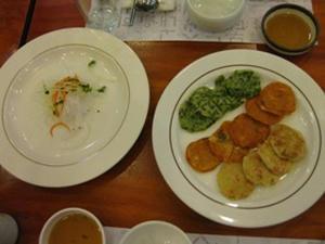 チョンサチョロン/韓定食2