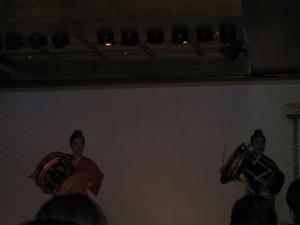 チョンサチョロン/古典舞踊1