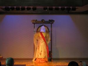 チョンサチョロン/古典舞踊4
