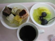 南紀 2日目 南紀串本温泉 浦島ハーバーホテル 夕食バイキング