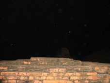 2日目 タイ・バンコク旅行 【世界遺産】アユタヤ遺跡 ライトアップ