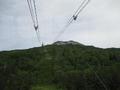 旭岳ロープウェイ 1