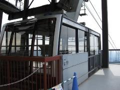 旭岳ロープウェイ 3 姿見駅