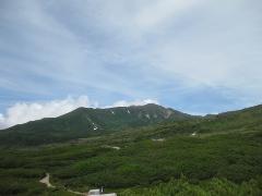 旭岳ロープウェイ 10 第一展望台