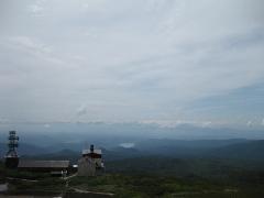 旭岳ロープウェイ 11 第一展望台