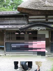 秋田 乳頭温泉