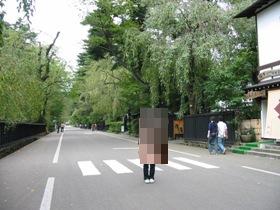 秋田 小京都 角館
