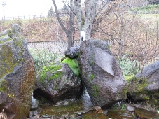 旭岳温泉 湧駒荘