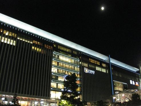 福岡オープントップバス「福岡きらめき夜景コース」4
