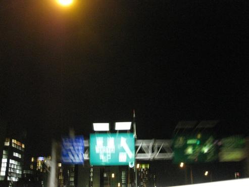 福岡オープントップバス「福岡きらめき夜景コース」13