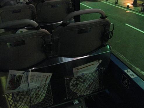福岡オープントップバス「福岡きらめき夜景コース」20