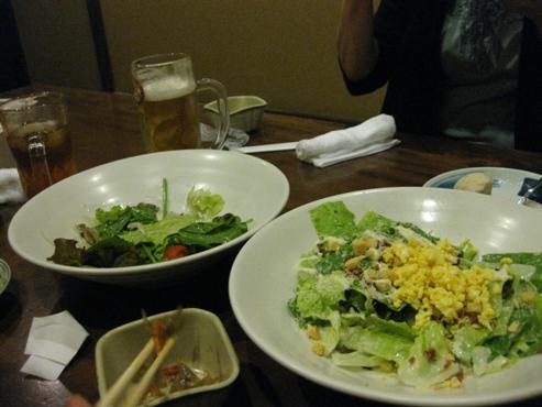 福岡 博多駅 居酒屋「円坐・長屋」