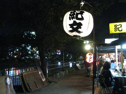 福岡(中州 川端)屋台