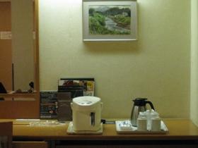 博多都ホテル 客室 ツインルーム