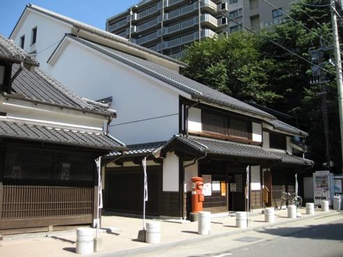 福岡 博多「博多町家」ふるさと館