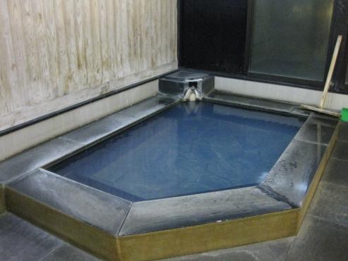 湯布院温泉 ゆふいん泰葉 大浴場 5