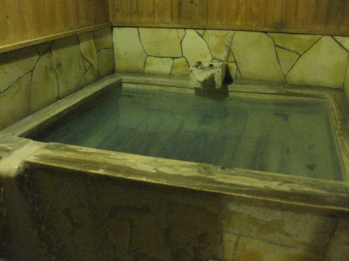 湯布院温泉 ゆふいん泰葉 貸切風呂 8