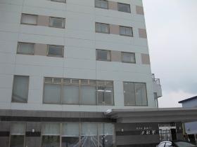 稚内 ホテルおかべ汐彩亭